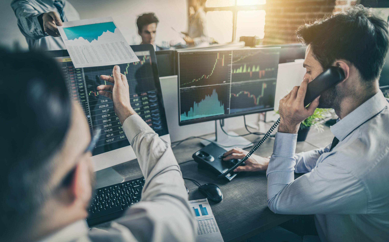 Weekly Market Update 5 October 2018