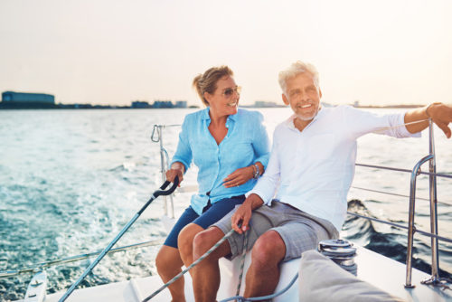 How much is really needed in retirement?