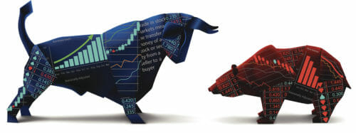 Three reasons why we're not in a bear market
