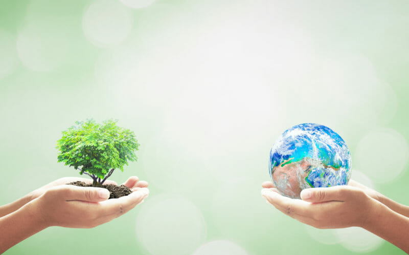 Responsible & ethical investing – what are they & what's the difference?