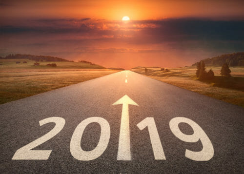 Four reasons the global economic outlook for 2019 looks positive