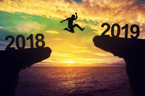 Review of 2018, outlook for 2019 – another cycle extension