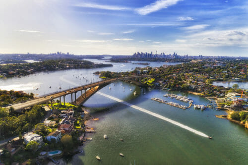 Aussie housing facing strong headwinds