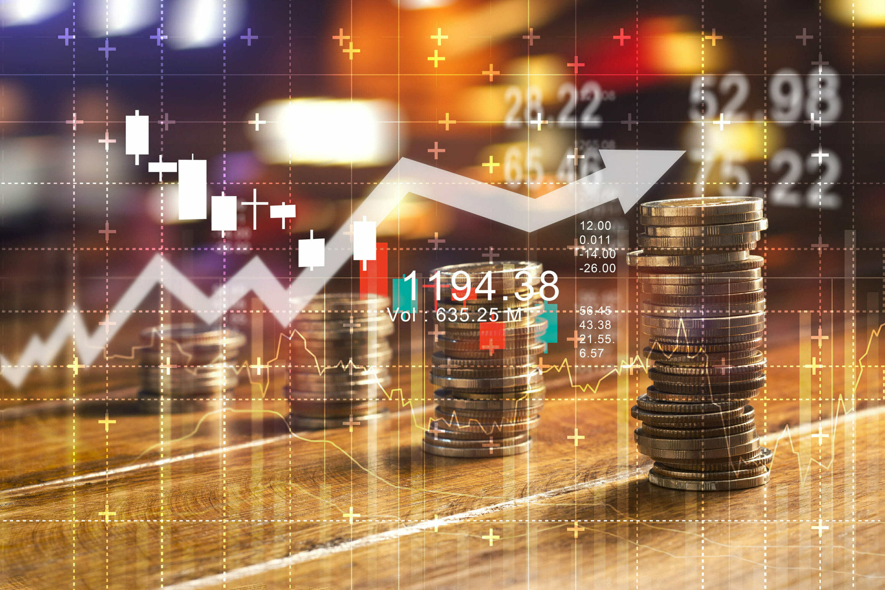Three positive signs for global growth in 2019