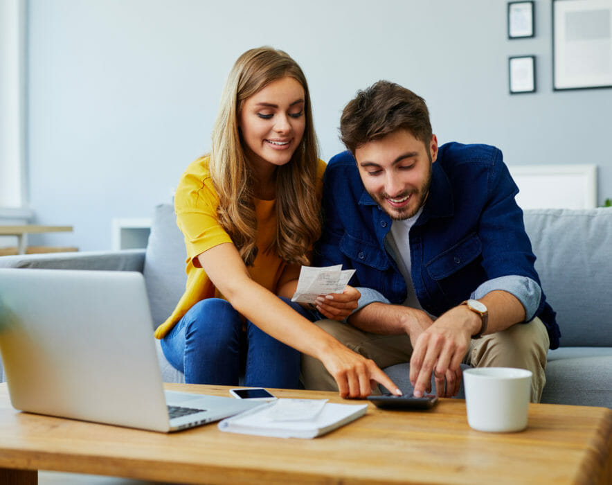 10 money conversations to have when your relationship heats up