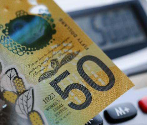 Federal budget to deliver good news