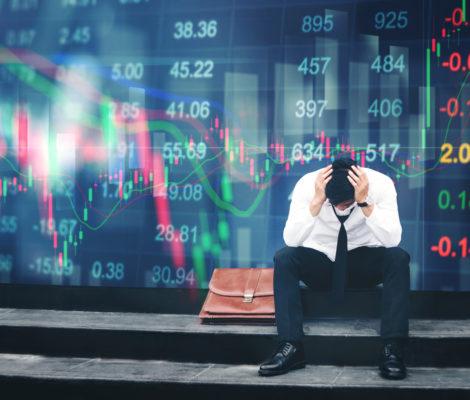 Recession risks revealed