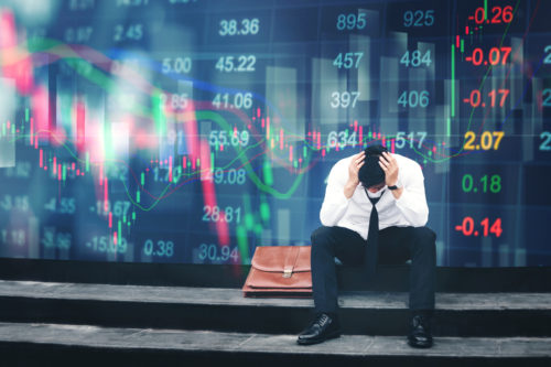 Recession risks revealed