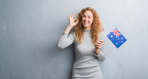 Helping Australian women to close the gap