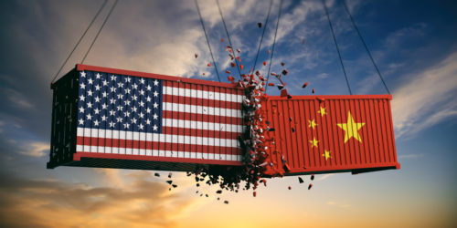 The trade war is back – what went wrong, what it means for share markets and Australia
