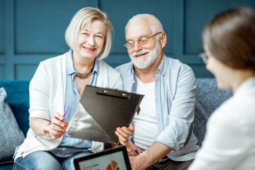 3 factors affecting Retirement income