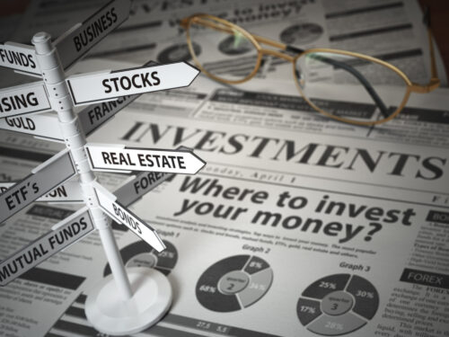 Super investment options – what's right for you?