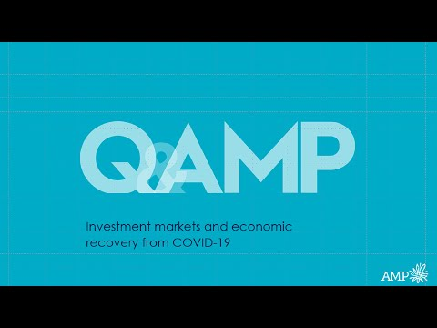 Investment markets and economic recovery from COVID-19 – Shane Oliver May 2020