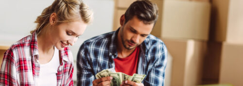 <div>7 little ways to be better with money | Money & Life</div>