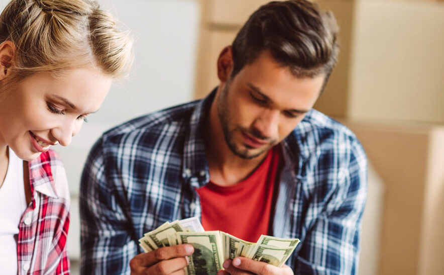 7 little ways to be better with money | Money & Life