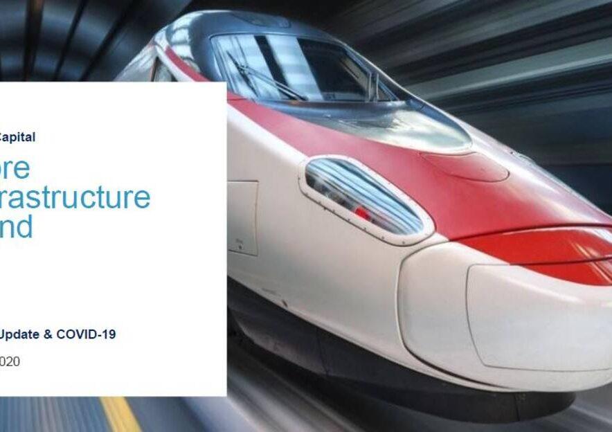 AMP Capital Core Infrastructure Fund update – Webinar | AMP Capital