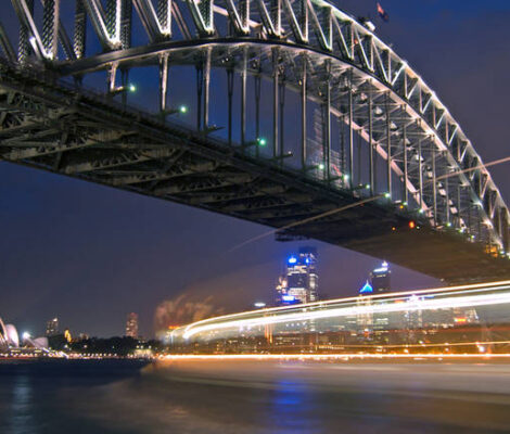 Five reasons why this downturn and subsequent recovery are different – and where are we in the Australian recovery now?