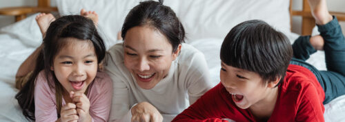 <div>What does it really cost to raise kids? | Money & Life</div>