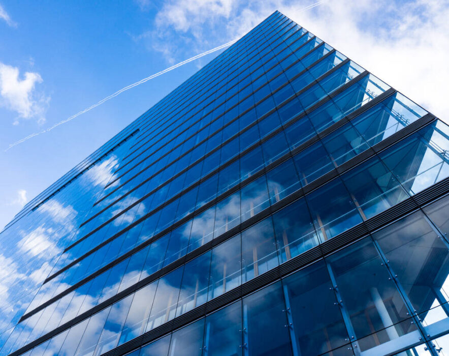 COVID-19 real estate trends: The fire break or the accelerant? | AMP Capital