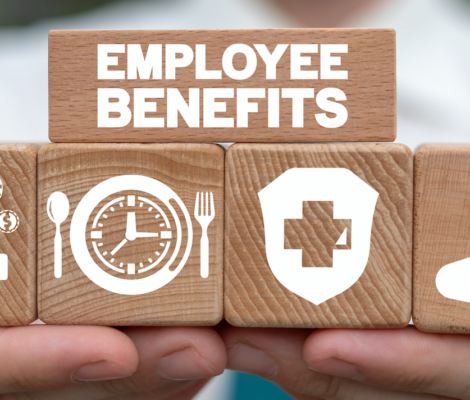 <div>How to negotiate better work perks | Money & Life</div>