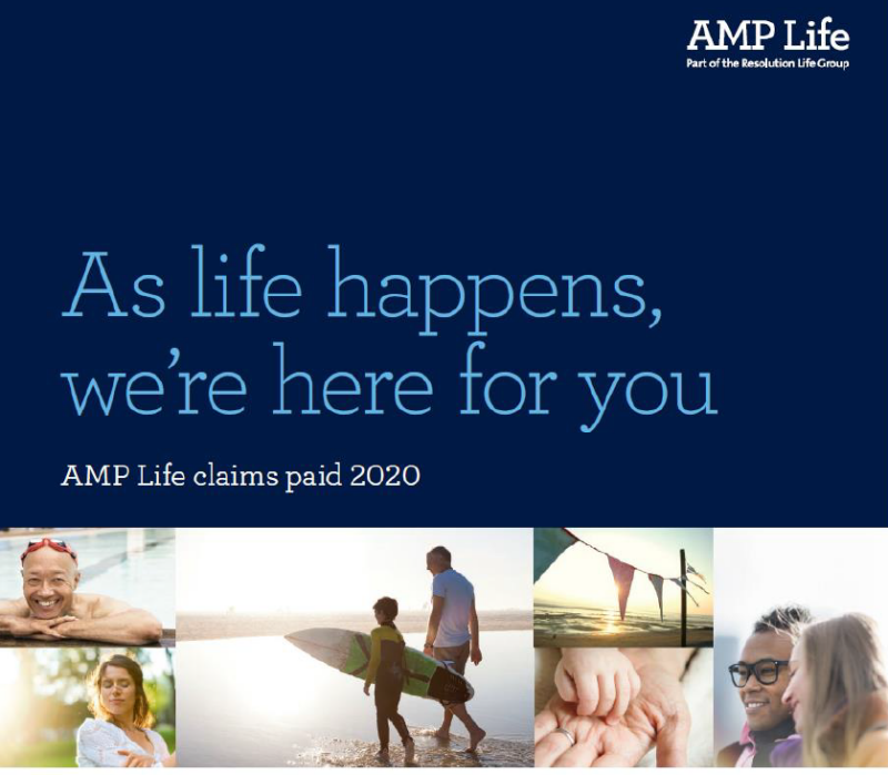 AMP Claims 2020