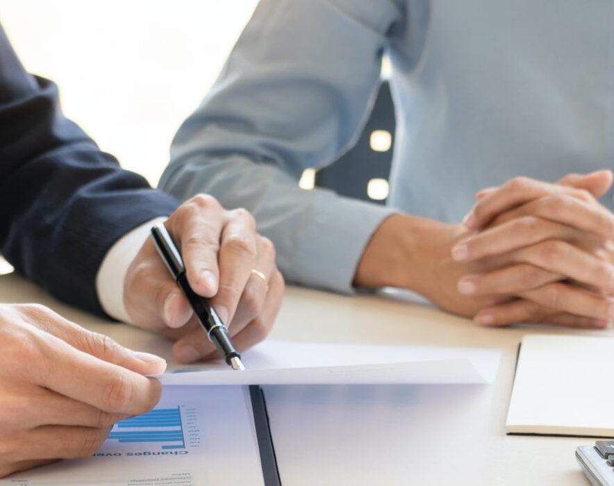 Superannuation and divorce   Money & Life